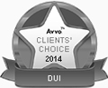 Avvo Clients Choice - 2014