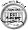 Superior DUI Attorney - Logo
