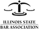 Illinois Bar Association logo