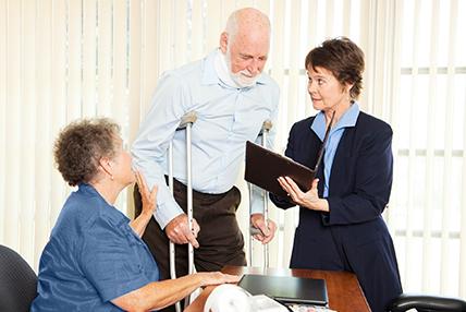 Personal Injury Attorney - Gruszeczki & Smith Law
